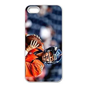 KOKOJIA Cell Phone Cases For Apple Iphone 5 5S Cell Phone Design With 2015 KOKOJIA #18 Peyton Manning Denver Broncos KOKOJIA niy-hc844371
