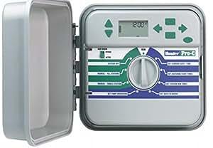 Hunter beregnung Ordenador, Pro de c dispositivo de control, color blanco, 20x 28x 10cm, na345