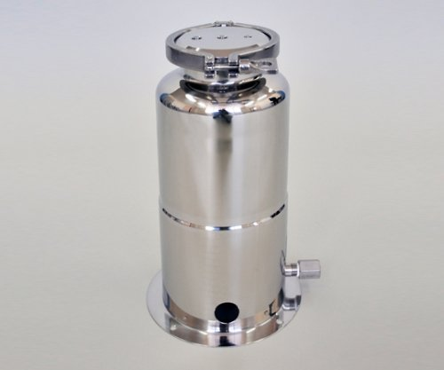 ユニコントロールズ1-2726-01ステンレス加圧容器3L B07BD2WD3Q