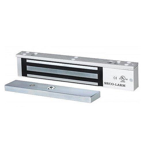 Maglock Single - YBS Seco-Larm Single Door Maglock 600-lb Holding Force, UL