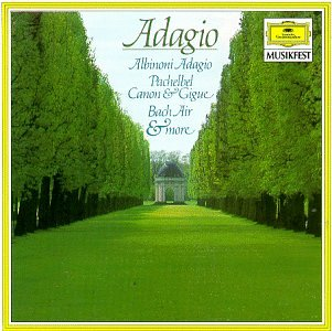 Adagio - Festival Strings
