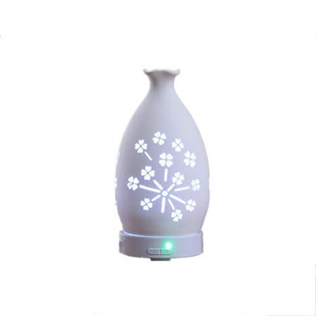 Y-YT Difusor de aroma Aceite esencial aromaterapia ...