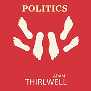 Politics Audiobook