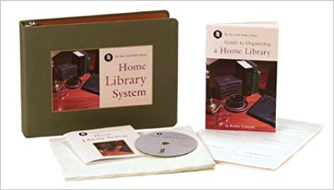 Amazon.com: Your Home Library: The Complete System for ...