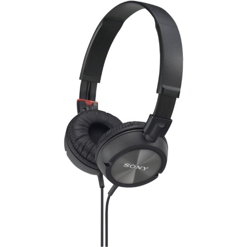 Sony MDR ZX300IP Headphones Microphone iPhone product image