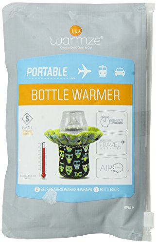 Portable Bottle Warmer Battery - 4