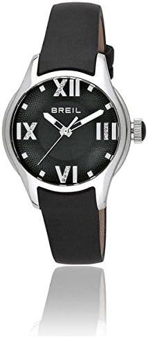 Breil Reloj analogico para Mujer de Cuarzo con Correa en Piel TW0780