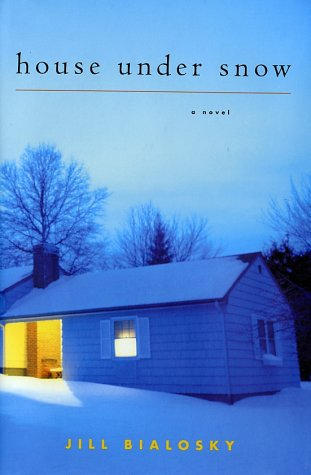 book cover of House Under Snow