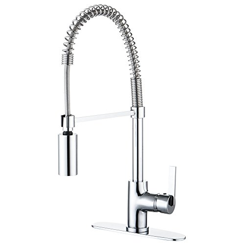 faucet chrome - 1