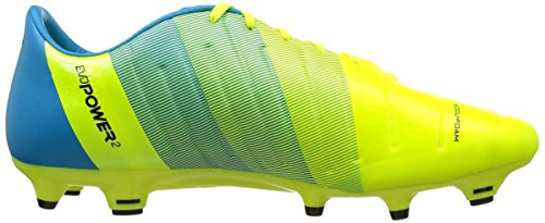 black Chaussures Yellow 3 atomic Homme 2 Blue Evopower De Fg Jaune Football Puma safety FaPwqISx