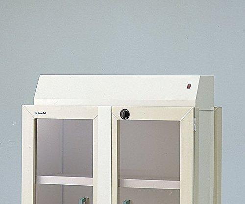 アズワン3-5318-11排気機能付薬品庫ファンユニット B07BD2V7T1