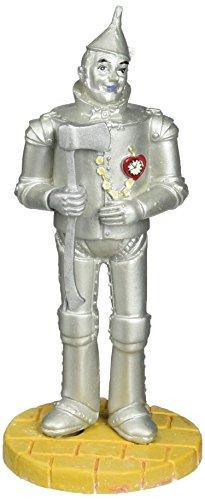 Westland Giftware 3-1/2-Inch Tin Man Mini (Giftware Tin)