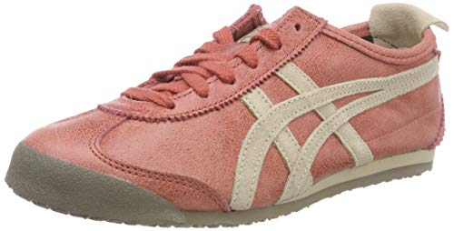 Red Mixte Brick Messico Chaussures Grey 600 Rouge Asics Fitness 66 Adulte Feather de 6gXw8q