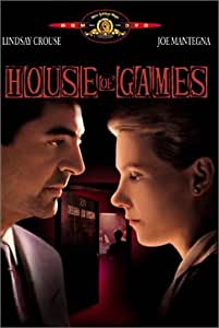 House of Games (Widescreen/Full Screen) (Sous-titres français) [Import]