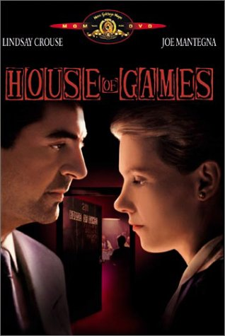 House of Games - Macy Sc