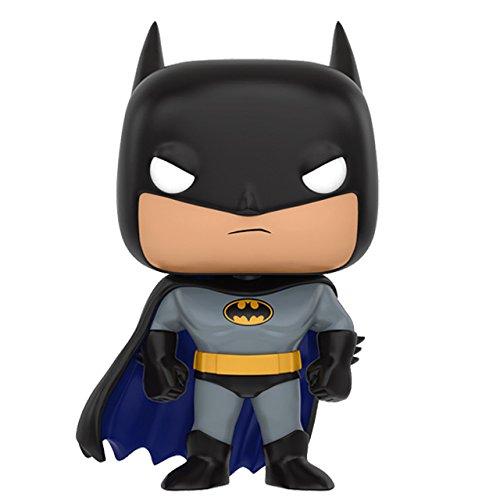 バットマン 「バットマン アニメイテッド」 POP! DC Series #152