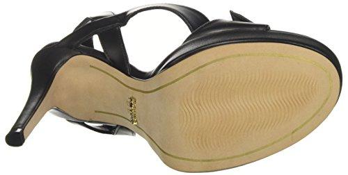 Gaudì Women's Caylie Platform Sandals Black (Black V0001) tuV2vE9