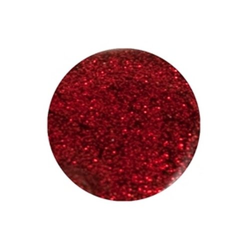 MILANI Specialty Nail Lacquer One Coat Glitter - Red Gold Sparkle (Red Sparkle Nail Polish compare prices)