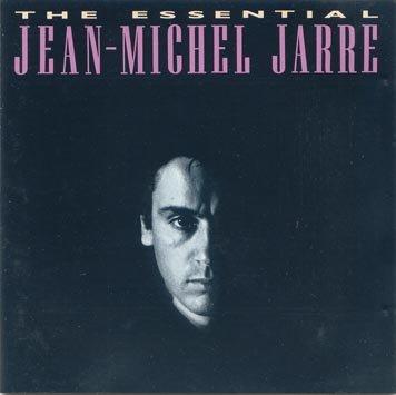The Essential Jean-Michel Jarre by Dreyfus