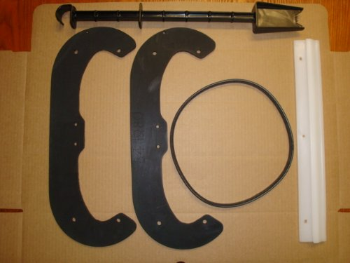 84-1980 STICK KIT Toro CCR Powrelite Snowthrower Paddles, Belt, Scraper, & Clean Out Stick 38177 38178 38182 38183 38170 38171 38172 38173 38175 38176