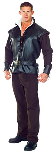 BESTPR1CE Huntsman Adult Costume Xxl 48-50 Adult Mens Costume
