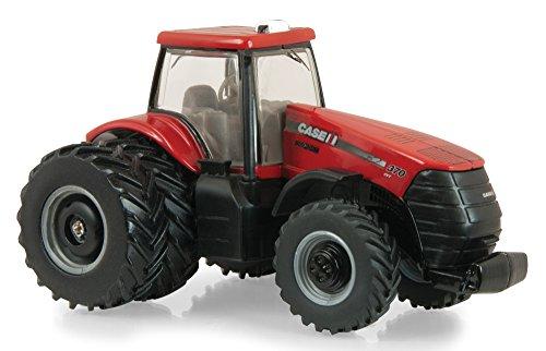 Case Ertl Truck (Ertl Collectibles Case IH 370 CVT Magnum Tractor)