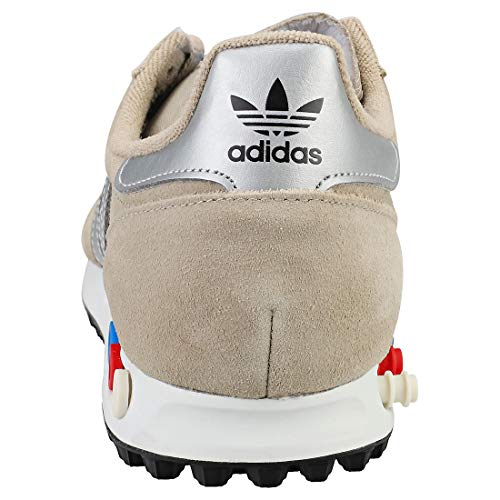 msilve Adidas Uomo cblack Multicolore B37832 La Da Scarpe Fitness trakha Trainer 7Bqw71rxR8