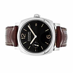 Panerai Radiomir mechanical-hand-wind mens Watch PAM00514 (Certified Pre-owned)