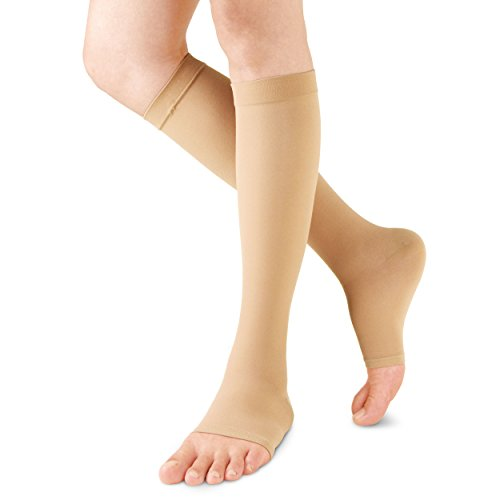 AZMED Maternity Graduated Compression Stockings product image