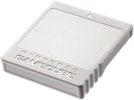Amazon.com: GameCube 1019 - Tarjeta de memoria: Artist Not ...