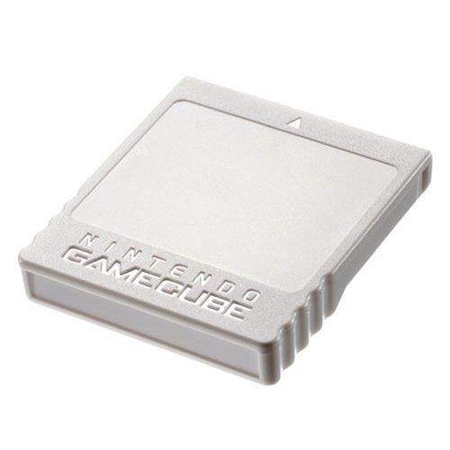 GameCube Memory Card 1019