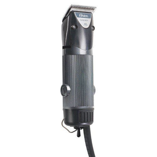 Oster Products DOS78005301 Turbo A5 Single Speed Clipper Dog Grooming Tools
