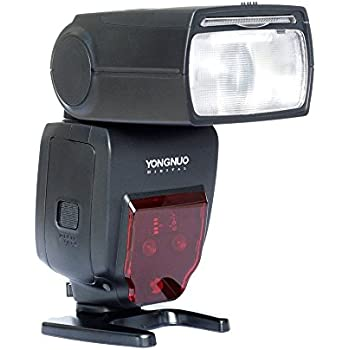 YONGNUO YN685 N GN60 2.4G System i-TTL HSS Wireless Flash Speedlite with Radio Slave for Nikon
