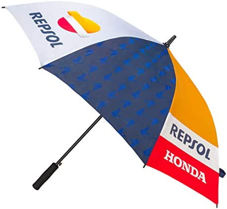gro/ß Repol Racing 2019 MotoGP Team Regenschirm offizielles Merchandise-Produkt