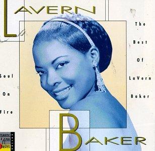 Soul on Fire: Best of LaVern Baker by Atlantic