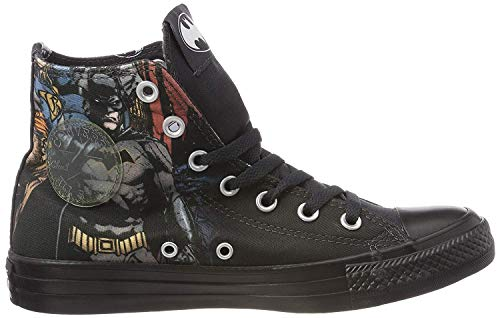 scarpe Chuck Oxford Ct All S Seasnl Taylor basket Star Nero A Converse da z1OWwqdz