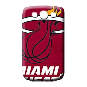 samsung galaxy s3 Slim Specially Perfect Design phone carrying cases miami heat nba basketball