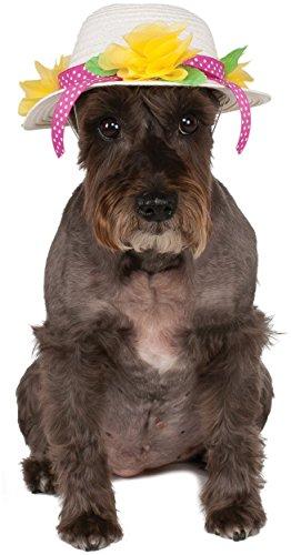 Kentucky Derby/Easter Bonnet Pet Hat, -