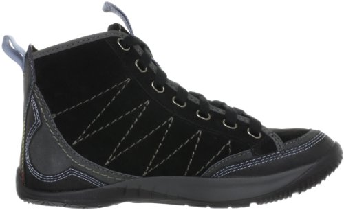 Scarpe Kalso Earth Womens Promessa 2 Nero