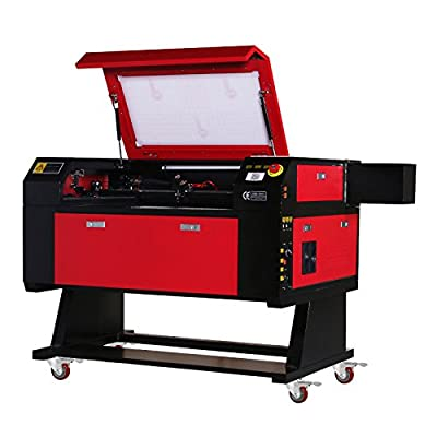 Mophorn Laser Engraving Machine 80W CO2 Laser Engraver