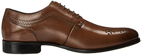 Stacy Adams Mens Somerton Plain-up Stringato Oxford Scozzese