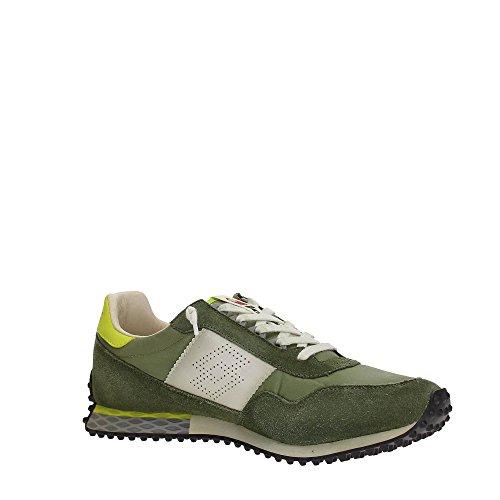LOTTO Legenda S8862 Sneakers Uomo VERDE 46