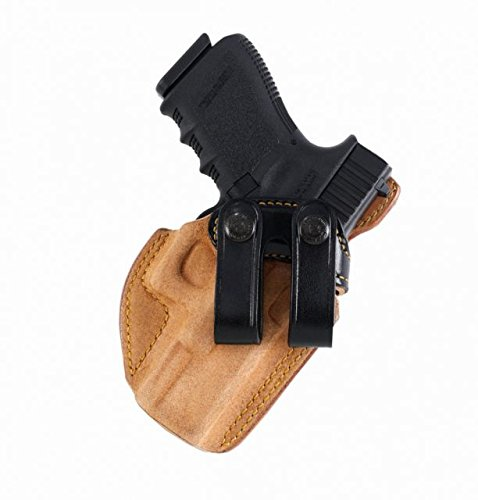 Galco Royal Guard Inside The Pant Holster -Gen 2, Black, Sig-Sauer P226, Right by Galco
