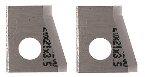 Freud DE32-M Profile Knife Set For Freud DE320-U Door Edge Cutter