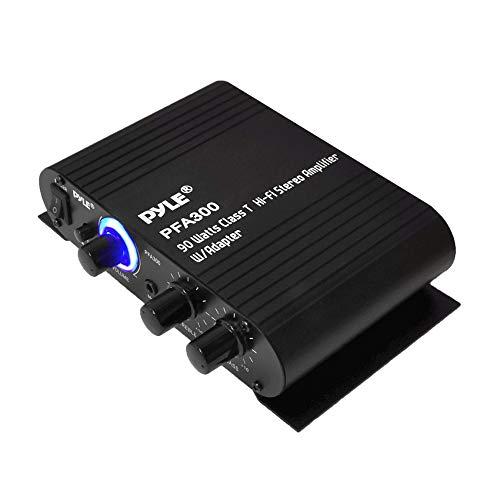 computer speaker amplifier