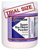 Super Nu-Thera Powder Trial