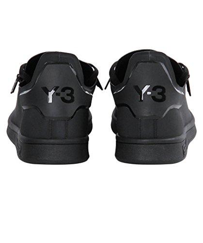 Zip 3 Basket Noir technique en Stan noir tissu Y wFS4Aqxvt