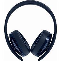 Sony PlayStation 4 Gold Wireless Headset 7.1 Surround Sound 500 Million - Nintendo Wii; GameCube from Sony