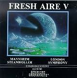 Fresh Aire 5