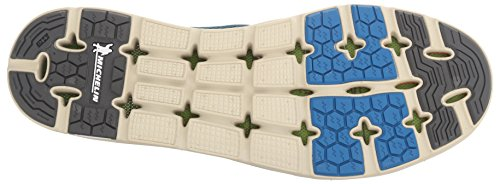 Quiksilver Männer Amphibian Plus Athletic Wasserschuh Blau / Blau / Grün